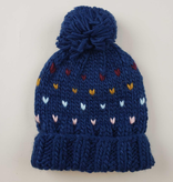 The Blueberry Hill The Blueberry Hill Sawyer Demin Hat