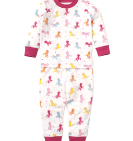 kissy kissy Kissy Kissy Unique Unicorns Pajama Set