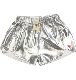 Pink Chicken Pink Chicken Millie Metallic Short *more colors*
