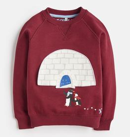 Joules Joules Ventura Igloo Sweater