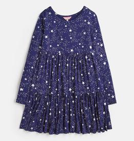 Joules Joules Toni Star Dress