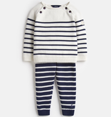Joules Joules George Knit Top and Trouser Set