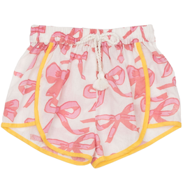 Pink Chicken Pink Chicken Millie Bows Short