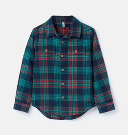Joules Joules Hamish Multi Check Shirt