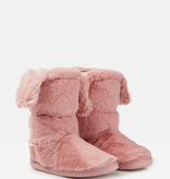 Joules Joules Junior Padabout Luxe Slipper
