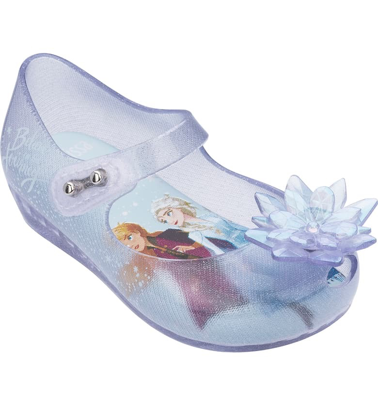 Mini Melissa Mini Melissa Ultragirl Frozen Flower