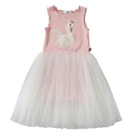 Petite Hailey Petite Hailey Swan Tutu Dress