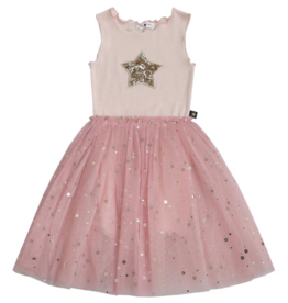 Petite Hailey Petite Hailey Daisy Sparkle Tutu Dress
