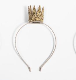 Petite Hailey Petite Hailey Jewel Crown Headband *more colors*