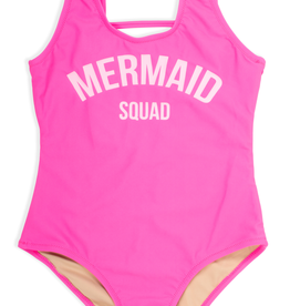Shade Critters Shade Critters Mermaid Squad One Piece