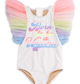 Shade Critters Shade Critters Born To Be A Unicorn One Piece