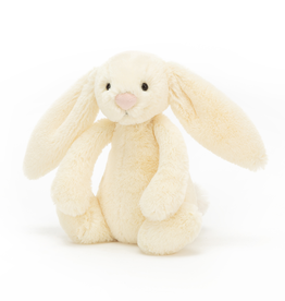 JellyCat Jelly Cat Bashful Buttermilk Bunny Small