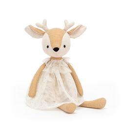 JellyCat Jelly Cat Jolie Fawn