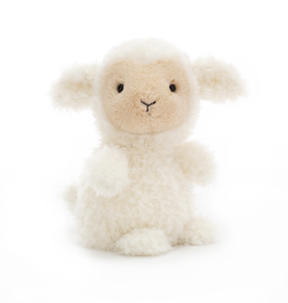 JellyCat Jelly Cat Little Lamb