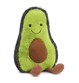 JellyCat Jelly Cat Amuseable Avocado Medium
