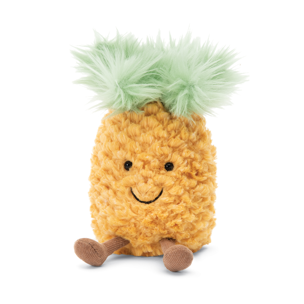 JellyCat Jelly Cat Amuseable Pineapple Small