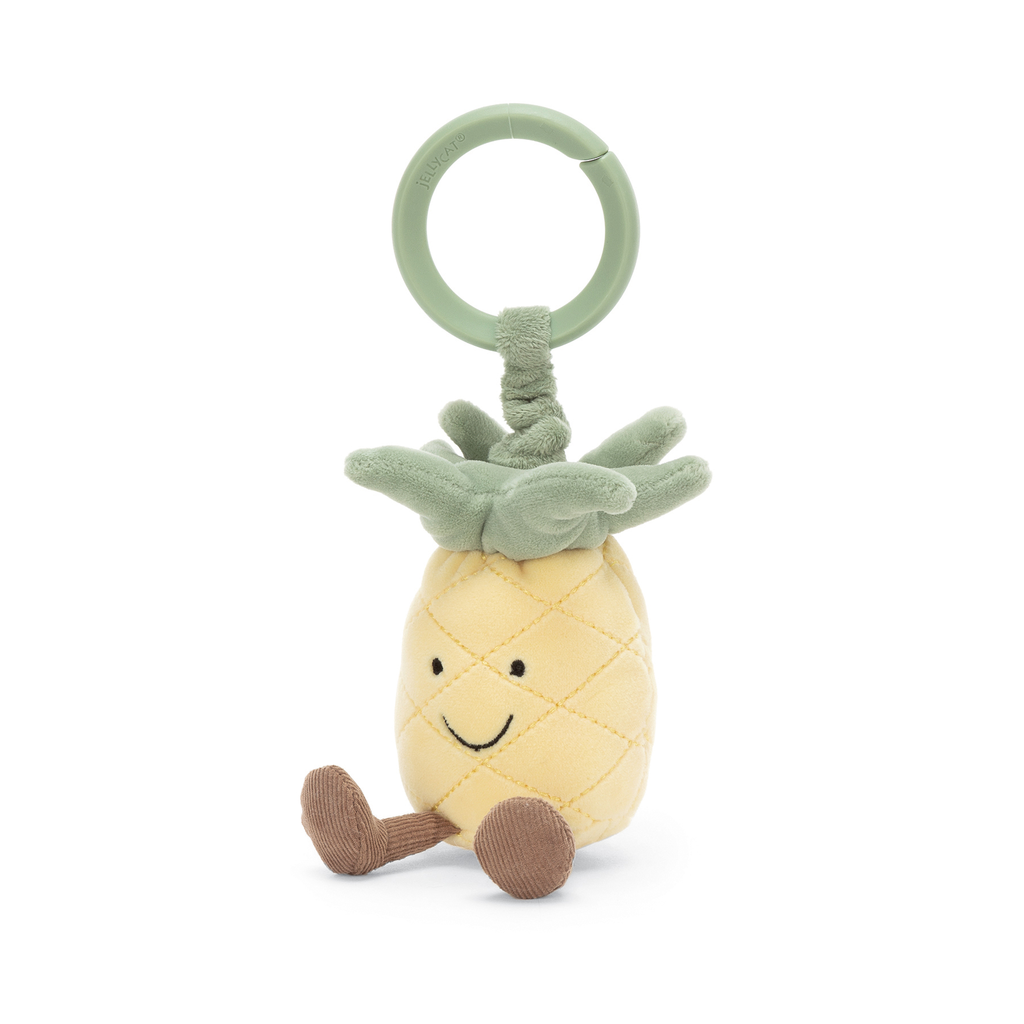 JellyCat Jelly Cat Amuseable Pineapple Jitter