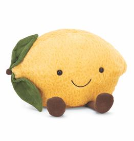 JellyCat Jelly Cat Amuseables Lemon