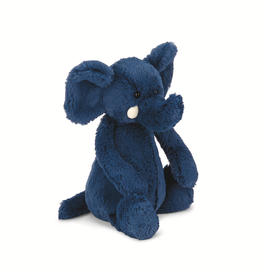 JellyCat Jelly Cat Bashful Blue Elephant