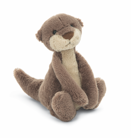 JellyCat Jelly Cat Bashful Otter Small