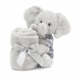 JellyCat Jelly Cat Bedtime Elephant Soother