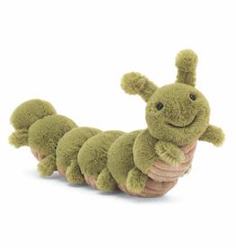 JellyCat Jelly Cat Christopher Caterpillar