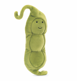 JellyCat Jelly Cat Vivacious Pea
