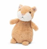 JellyCat Jelly Cat Happy Cinnamon Hamster