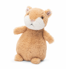 JellyCat Jelly Cat Happy Cinnamon Hamster