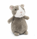 JellyCat Jelly Cat Happy Nutmeg Hamster