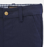 Mayoral Mayoral Linen Dress Pants