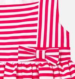 Mayoral Mayoral Striped Dress