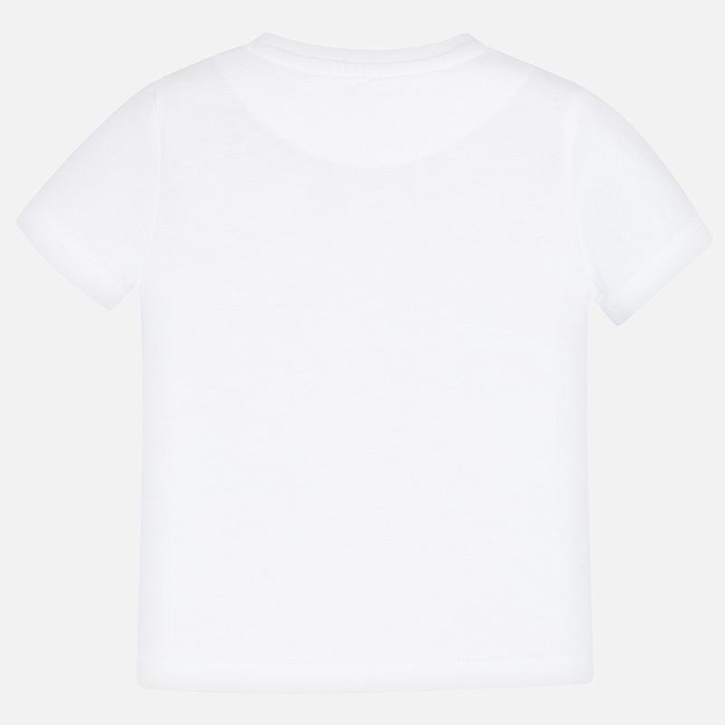 Mayoral Mayoral National Park Short Sleeve T-Shirt