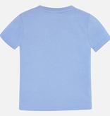 Mayoral Mayoral Captain Short Sleeve T-Shirt