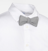 Mayoral Mayoral Long Sleeve Button Down with Bow Tie