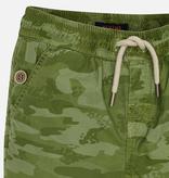 Mayoral Mayoral Bermuda Shorts