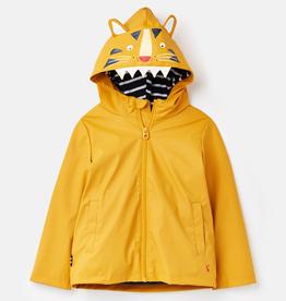 Joules Joules Riverside Tiger Raincoat