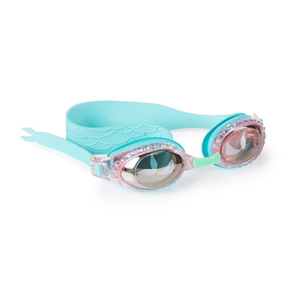 Bling2o Bling2o Mermaid Classic Swim Goggles *More Colors*