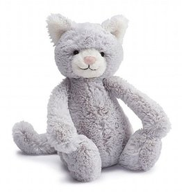 JellyCat Jelly Cat Bashful Kitty Medium