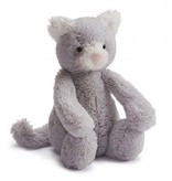 JellyCat Jelly Cat Bashful Kitty Small
