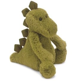 JellyCat Jelly Cat Bashful Dino Medium