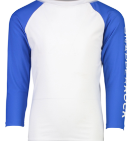 Snapper Rock Snapper Rock Long Sleeve Rash Top UV50+