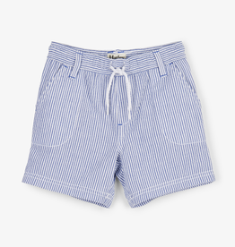 Hatley Hatley Striped Woven Shorts