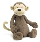 JellyCat Jelly Cat Bashful Monkey Small