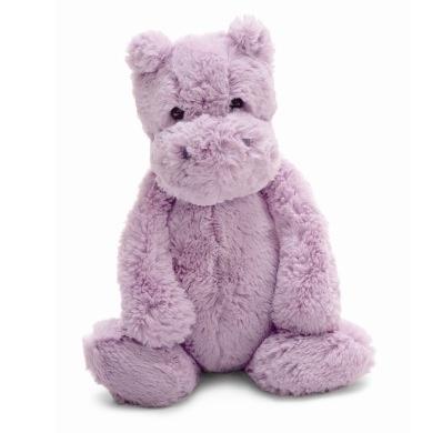 JellyCat Jelly Cat Bashful Hippo Medium