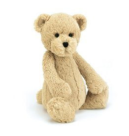 JellyCat Jelly Cat Bashful Honey Bear Small