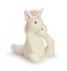 JellyCat Jelly Cat Bashful Unicorn Small