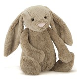 JellyCat Jelly Cat Bashful Beige Really Big Bunny