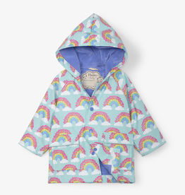 Hatley Hatley Magical Rainbow Baby Raincoat