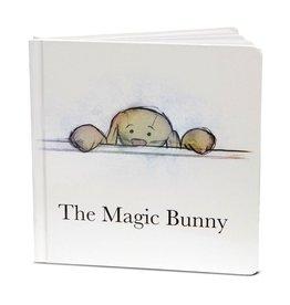 JellyCat Jelly Cat The Magic Bunny Book